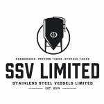 SSV Limited - Stainless Steel Brewhouses, Vessels and Parts